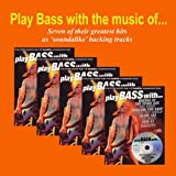 Play Bass with the Music of Queens of the Stone Age, The Vines, Bowling for Soup, Jimmy Eat World, Blink 182, The Hives & Sum 41