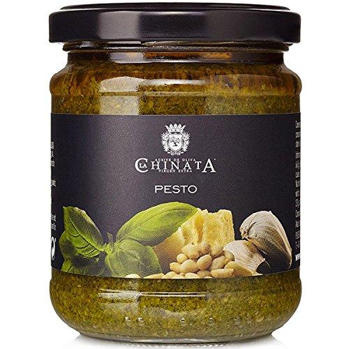 Pesto a la Genovesa - La Chinata