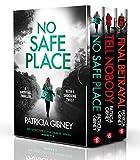 The Detective Lottie Parker Series: Books 4–6 (English Edition)