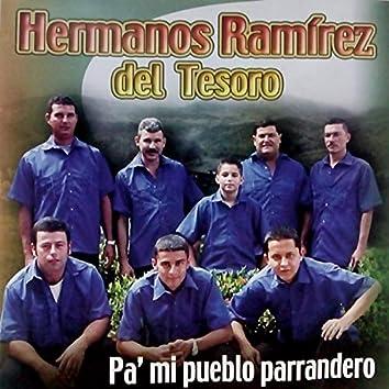Pa' Mi Pueblo Parrandero