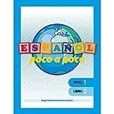 Español Poco a poco Nivel 1 Libro 2  Educación Primaria  Editorial Geu (Español como Lengua Extranjera)