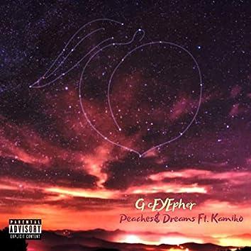 Peaches& Dreams (feat. Kamiko)
