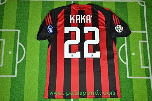 FM Kaká Retro Jersey 2008-2009 (S)