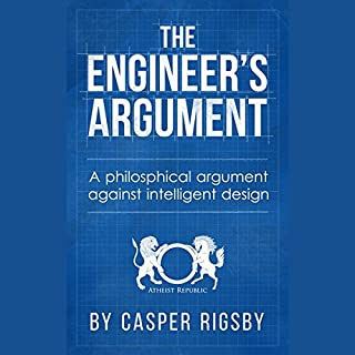 The Engineer's Argument cover art