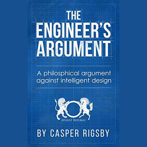 The Engineer's Argument audiobook cover art