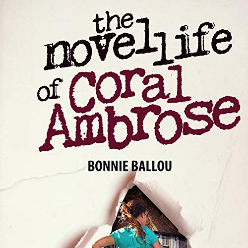 The Novel Life of Coral Ambrose cover art