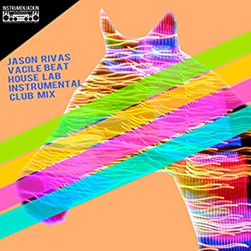 House Lab (Instrumental Club Mix)