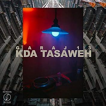 Kda Tasaweh