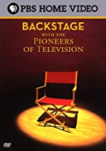 Backstage with the Pioneers of Television