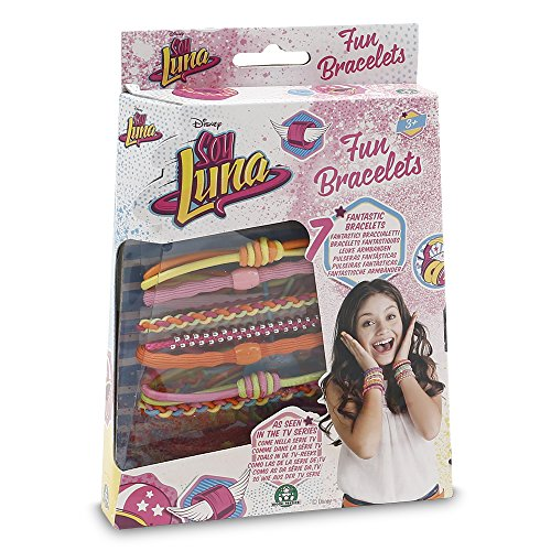 Giochi Preziosi Soy Luna - Pack Pulseras