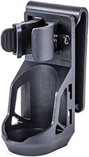 Nextorch V5 Tactical Flashlight Holster with Lever Side Lock System