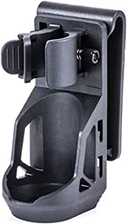 Nextorch V5 Tactical Flashlight Holster with Lever Side Lock System Only for 1