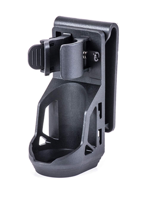Nextorch V5 Tactical Flashlight Diameter