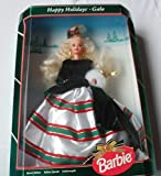 Happy Holidays - Gala Barbie...