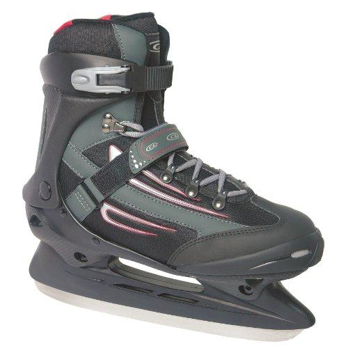 Axces Schlittschuhe Hockey-Skate Tornado Größe 37