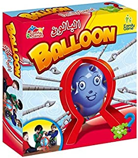 Best Toy Boom Balloon Board Game 36-1574927Fc