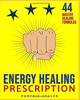 Energy Healing Prescription