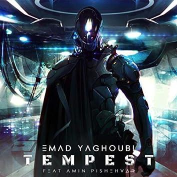 Tempest (feat. Amin Pishehvar)
