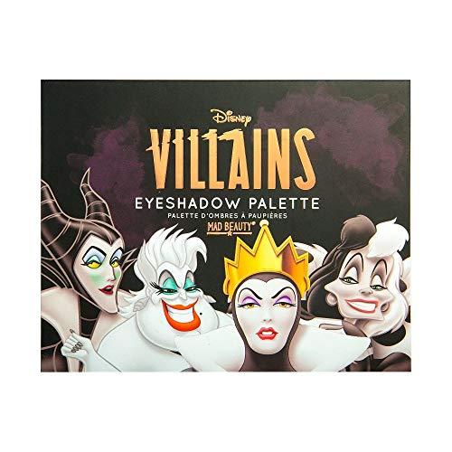 Villains Eyeshadow Palette