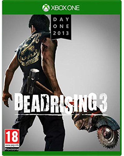 Dead Rising 3 - Day One Edition