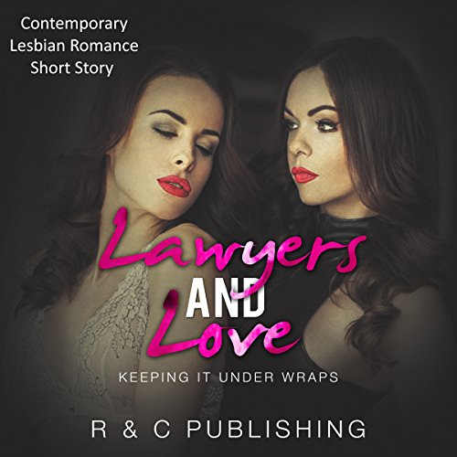 Lawyers and Love audiobook cover art