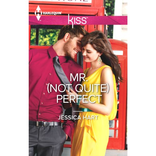 Mr. (Not Quite) Perfect cover art