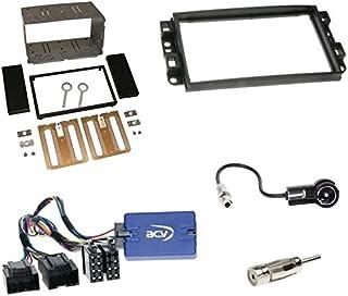 Suchergebnis Auf Für Chevrolet Einbaurahmen Einbauzubehör Für Fahrzeugelektronik Elektronik Foto