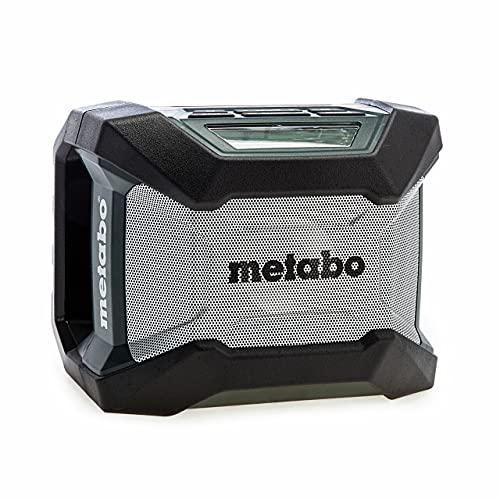 Metabo Accu-bouwplaatsradio R 12-18 (600776850)