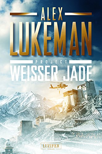 WEISSER JADE (Project 1): Thriller