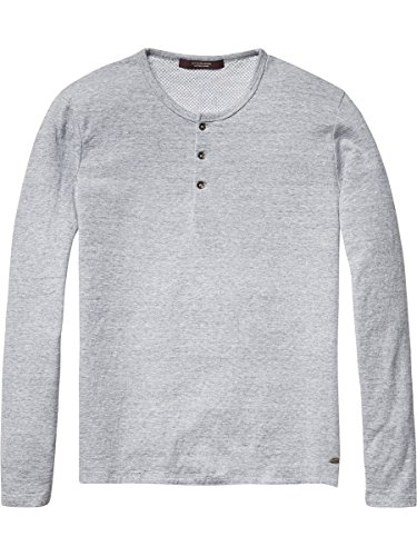 Scotch & Soda - T-Shirt Homme