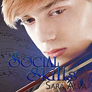 Social Skills audiobook cover art