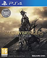 Final Fantasy XIV: Shadowbringers (PS4) by Square Enix Imported Game Soft.