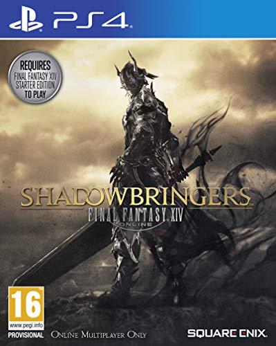 Final Fantasy XIV: Shadowbringers PS4 - PlayStation 4