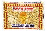 Incas Food Maiz Cancha Chulpe Para Tostar- Dried Corn Chulpe for Toasting - Product of Peru 15oz