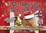 Der Postillon Adventskalender: Aktualisierte Neuausgabe 2020
