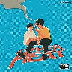 Allancmo「光栄です」のCDジャケット