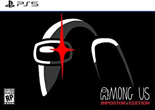 Among Us: Impostor Edition - PlayStation 5