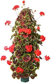 Polanter Vertical Gardening System - Terra Cotta Planter