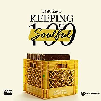Keeping It Soulful