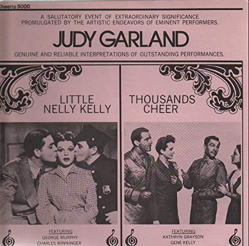 Little Nelly Kelly / Thousands Cheer [Vinyl LP]