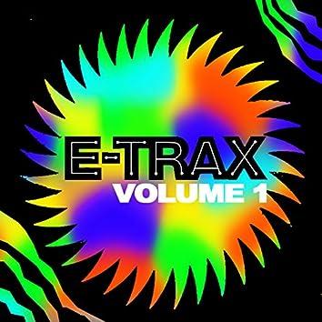 E-Trax, Vol. 1