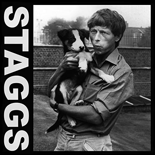 Death of Staggs