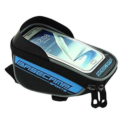 5,5 pulgadas Bolsas del Teléfono Impermeable para Bicicleta