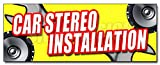 SignMission D-48 Car Stereo Installation