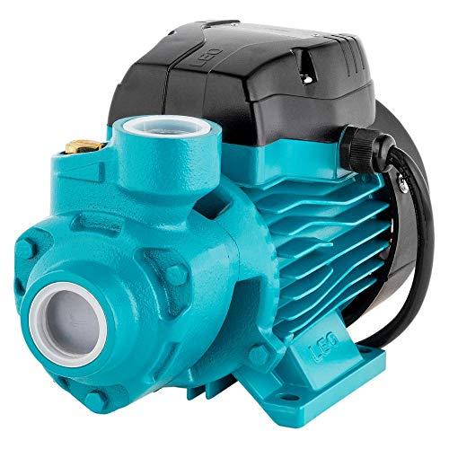Bomba de agua eléctrica periférica ½ HP
