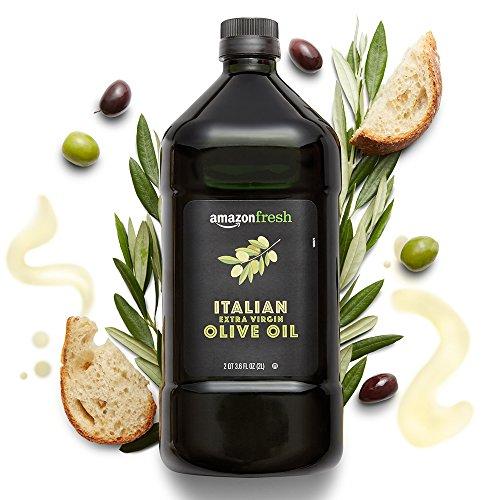 AmazonFresh Italian Extra Virgin Olive Oil, 2...