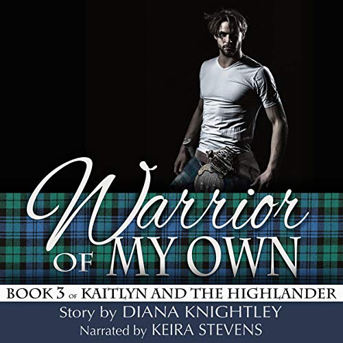 Warrior of My Own cover art