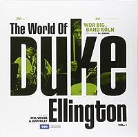The World of Duke Ellingt [12 inch Analog]