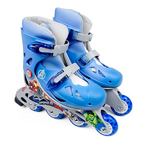 Avengers - Oave032 - Rollers - In Line Taille 34-37