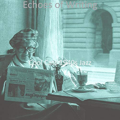 Cool Cats 1940s Jazz